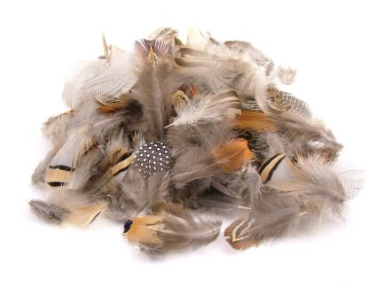 Small Craft Feathers