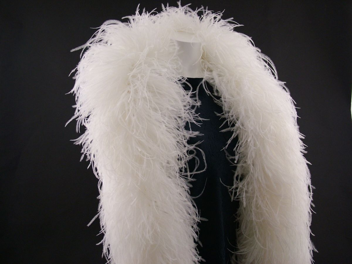 Feather Boas   L...Ostrich Feathers For Sale