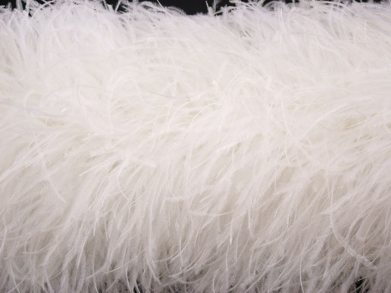 Super luxurious 25 Ply Ostrich Feather Boa 2