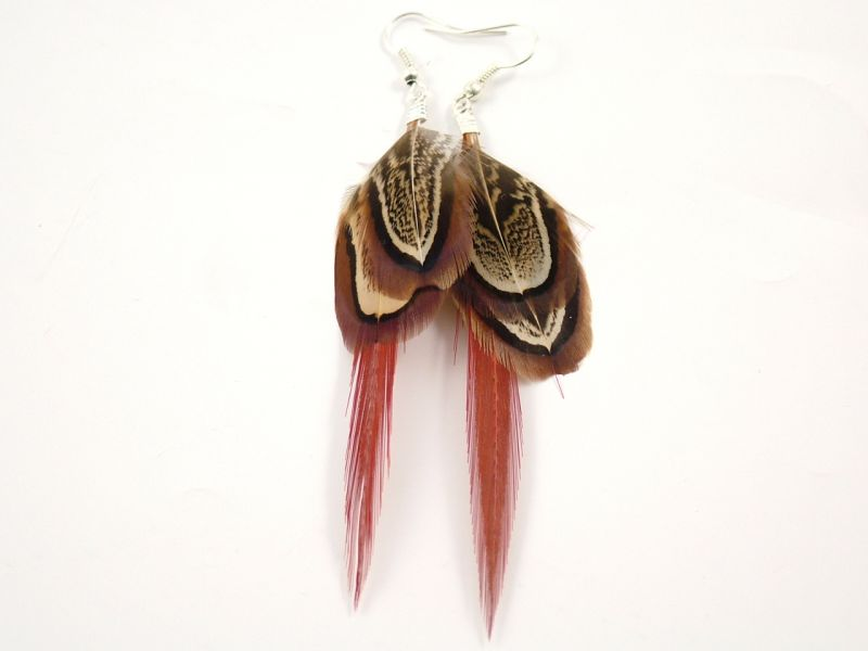 Spear Earrings 1