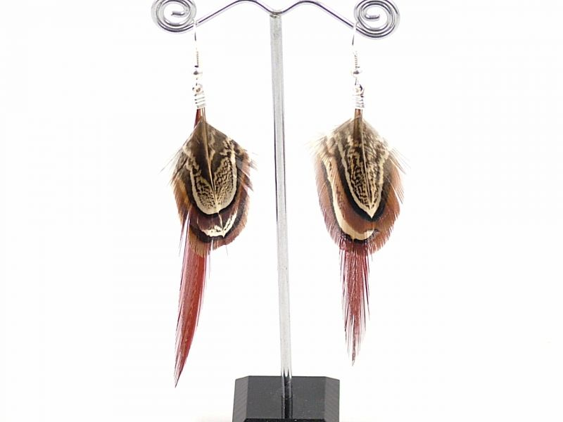Spear Earrings 2