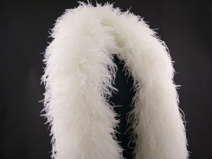 Super Deluxe 20 Ply Ostrich Feather Boa