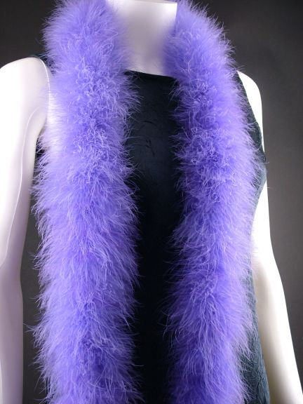 Dancewear Marabout Feather Boa